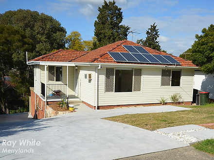 11 Haynes Avenue, Seven Hills 2147, NSW House Photo
