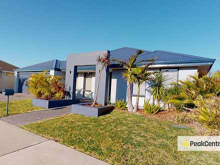 6 Willerin Loop, Success 6164, WA House Photo