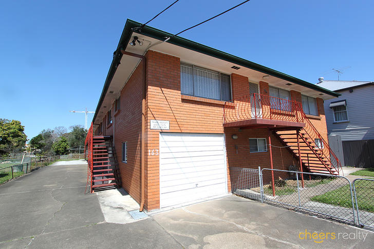 2/163 Baines Street, Kangaroo Point 4169, QLD Unit Photo