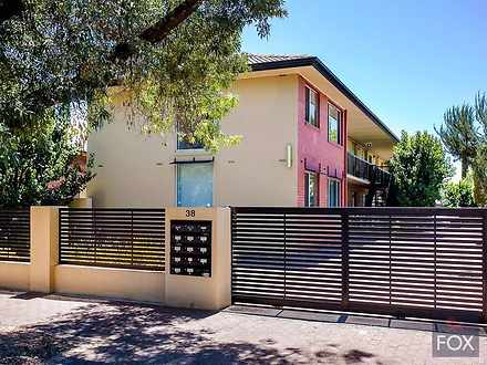2/38 Childers Street, North Adelaide 5006, SA Unit Photo