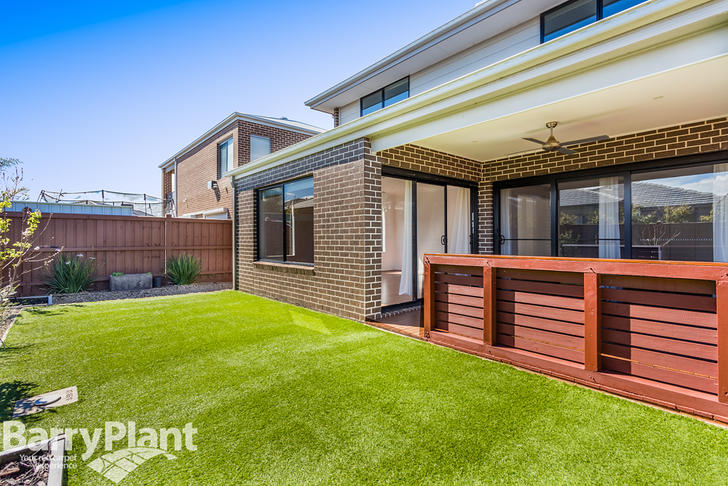 29 Pepperjack Way, Point Cook 3030, VIC House Photo