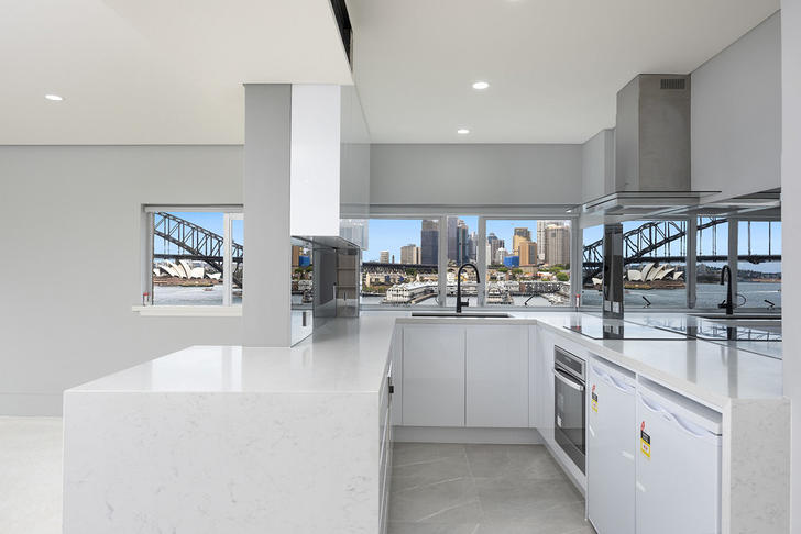 58/14 Blues Point Road, Mcmahons Point 2060, NSW Apartment Photo