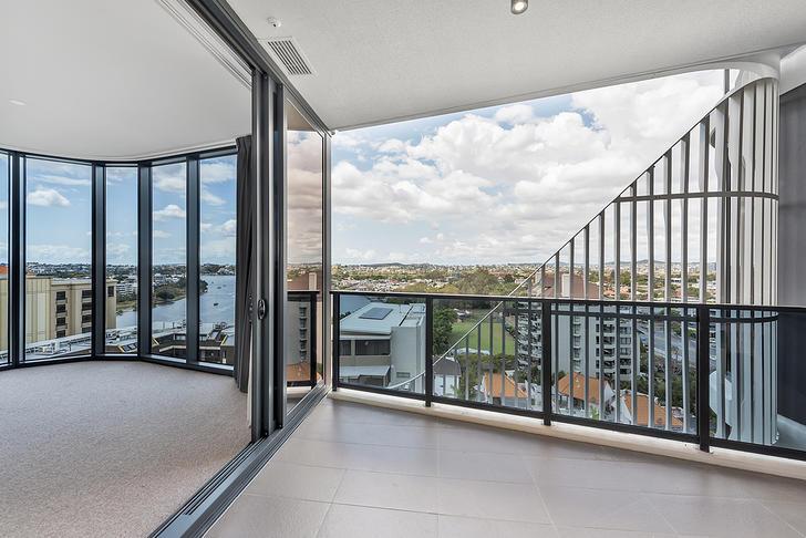 1104/232 Wellington Road, Kangaroo Point 4169, QLD Apartment Photo