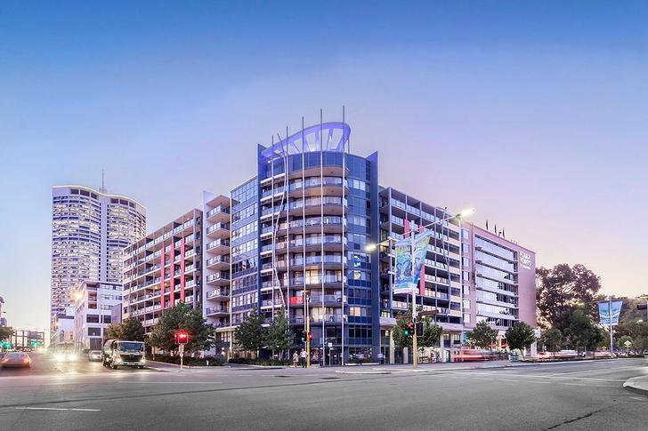 84/69 Milligan Street, Perth 6000, WA Apartment Photo