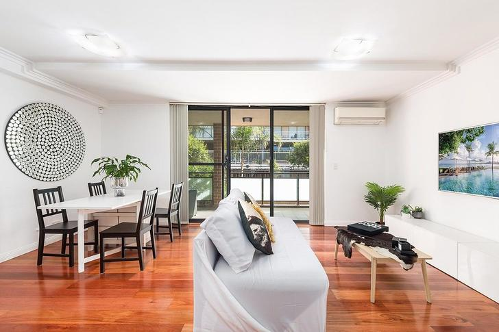 7/144-152 Regent Street, Redfern 2016, NSW Apartment Photo