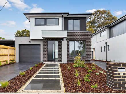 1/8 Cecil Street, Frankston 3199, VIC Townhouse Photo