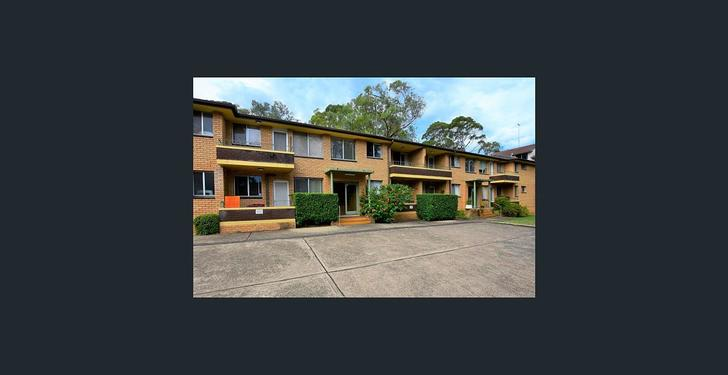 9/37A Evan Street, Penrith 2750, NSW Apartment Photo