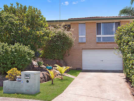 18 Buchan Place, Kings Langley 2147, NSW House Photo
