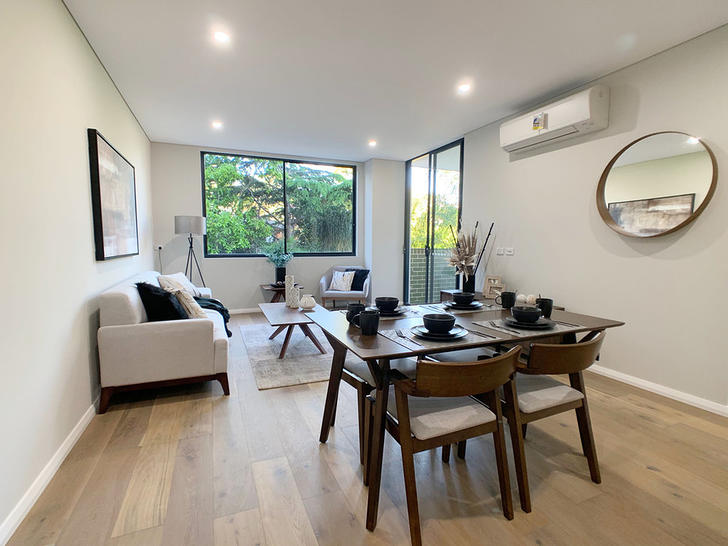 211/30 Donald Street, Carlingford 2118, NSW Apartment Photo