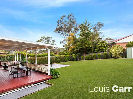 39 Parkhill Crescent, Cherrybrook 2126, NSW House Photo