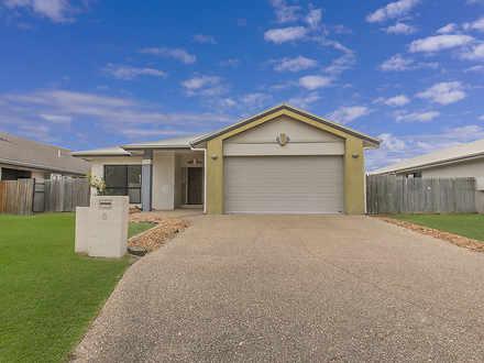 6 Montebello Circle, Kirwan 4817, QLD House Photo