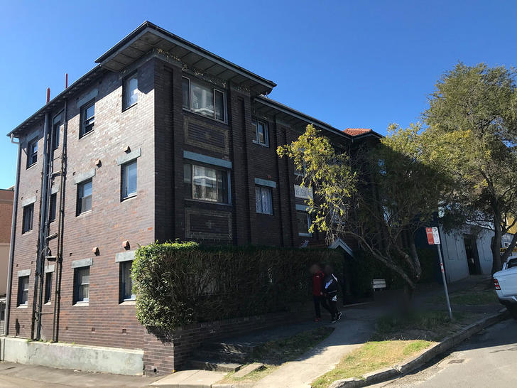 U/15 Barker Street, Kensington 2033, NSW Unit Photo