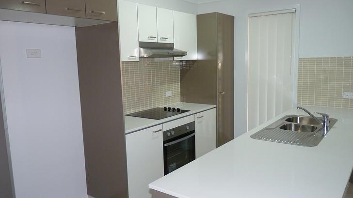 34/31 Lyrebird Street, Loganlea 4131, QLD Townhouse Photo