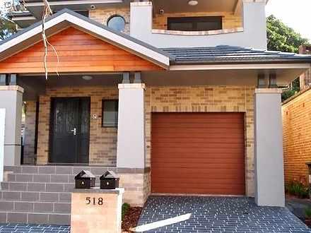 518A Illawarra Road, Marrickville 2204, NSW Duplex_semi Photo