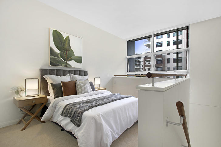 151/5 Baywater Drive, Wentworth Point 2127, NSW Apartment Photo