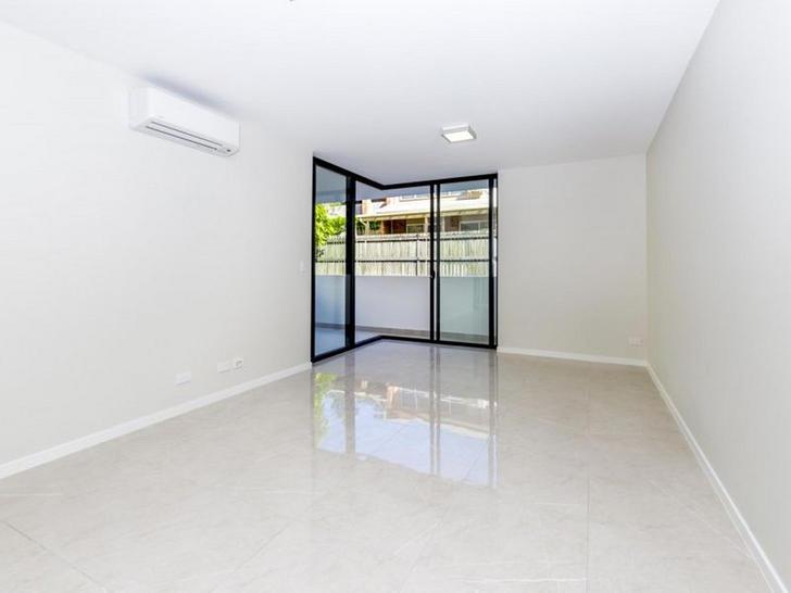 203/65 Depper Street, St Lucia 4067, QLD Apartment Photo