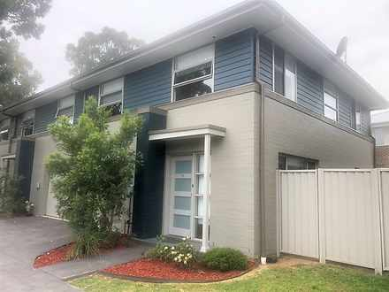 7/85 Jamison Road, Kingswood 2747, NSW Townhouse Photo