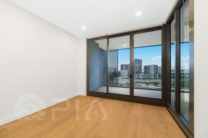5 Uhrig Road, Lidcombe 2141, NSW Apartment Photo