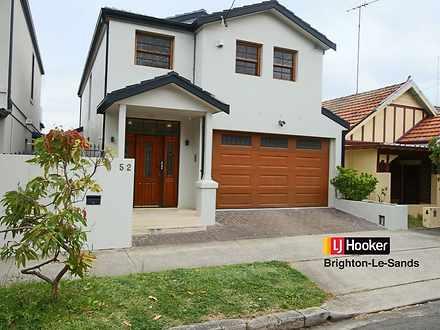 52 Thornley Street, Marrickville 2204, NSW House Photo