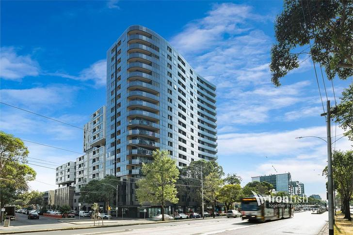 441/23 Blackwood Street, North Melbourne 3051, VIC Apartment Photo