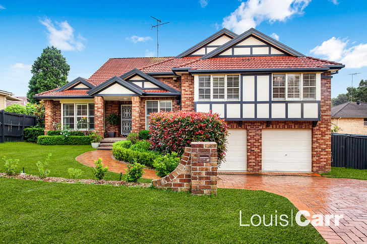 10 Darlington Drive, Cherrybrook 2126, NSW House Photo