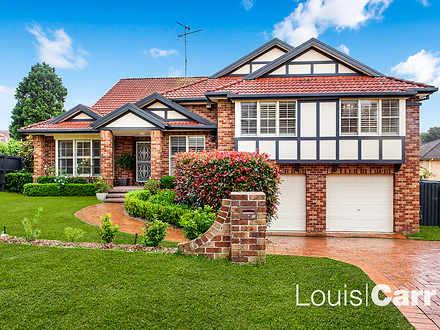 10 Darlington Drive, Cherrybrook 2126, NSW House Photo