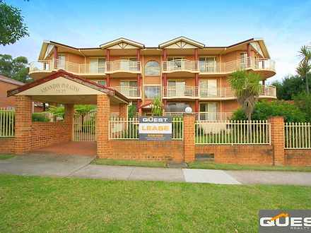 12/25-27 Cairds Avenue, Bankstown 2200, NSW Unit Photo