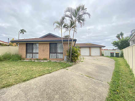 7 Zuni Place, Bossley Park 2176, NSW House Photo