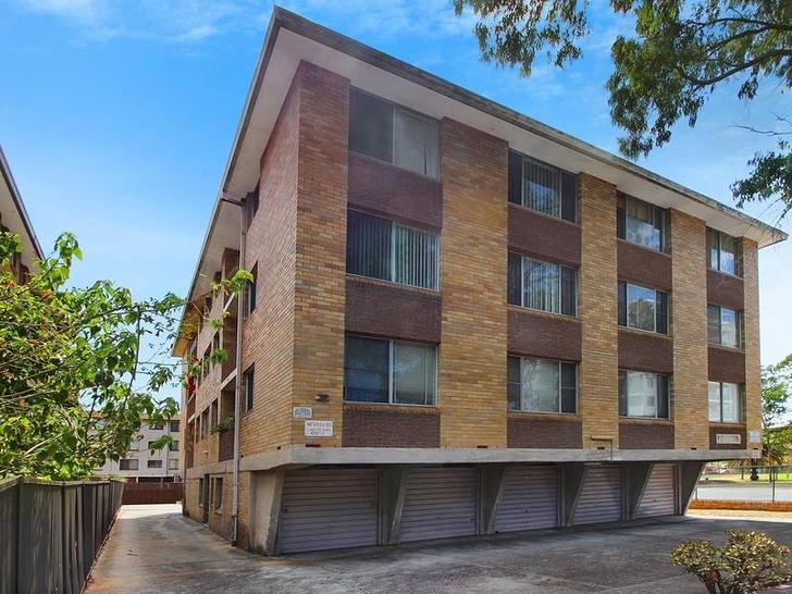 8/37 Castlereagh Street, Liverpool 2170, NSW Apartment Photo