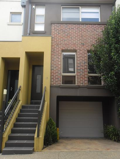 13/1 Nangnak Lane, Mont Albert 3127, VIC Townhouse Photo