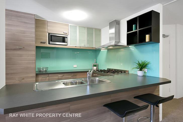 M/574 Boundary Street, Spring Hill 4000, QLD Apartment Photo