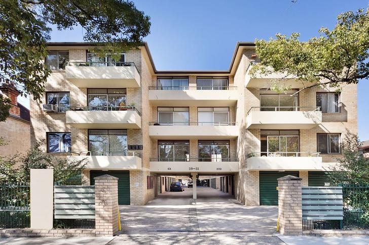 12/29-31 Johnston Street, Annandale 2038, NSW Apartment Photo