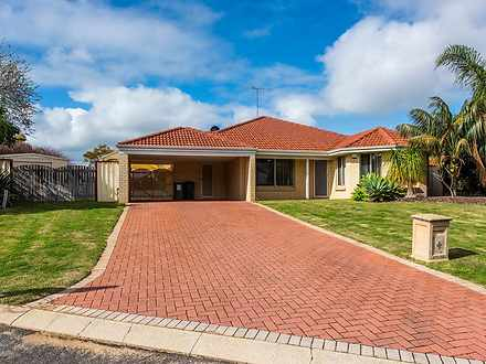 4 Sunderland Close, Greenfields 6210, WA House Photo