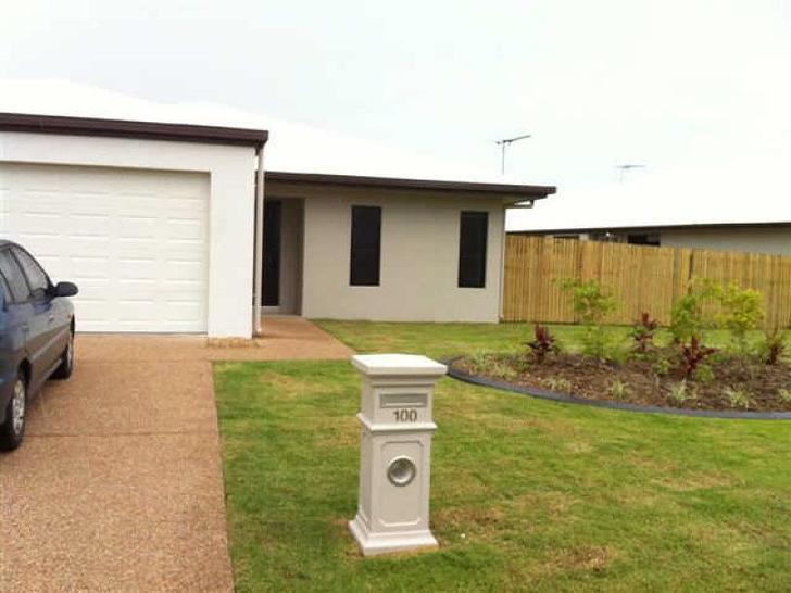 100 Daintree Drive, Bushland Beach 4818, QLD House Photo