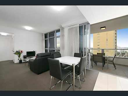 55/30 Macrossan Street, Brisbane City 4000, QLD Apartment Photo