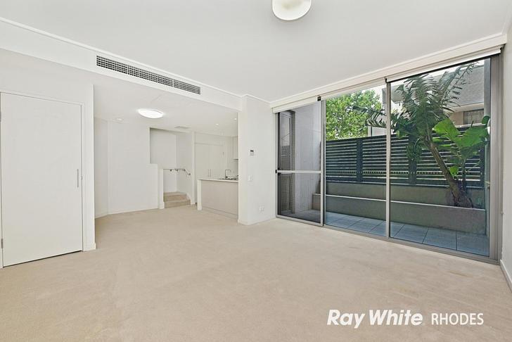82 Rider Blvd, Rhodes 2138, NSW Apartment Photo