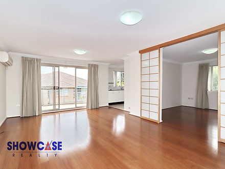 38/13-17 Thallon Street, Carlingford 2118, NSW Apartment Photo
