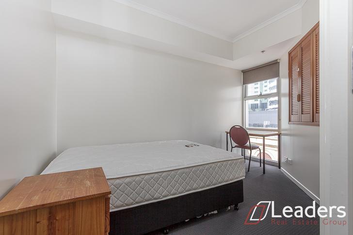 606/488 Swanston Street, Carlton 3053, VIC Apartment Photo