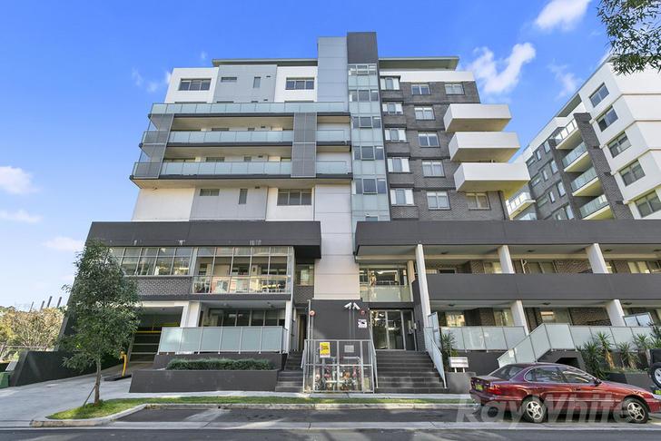 49/15 Lusty Street, Wolli Creek 2205, NSW Apartment Photo