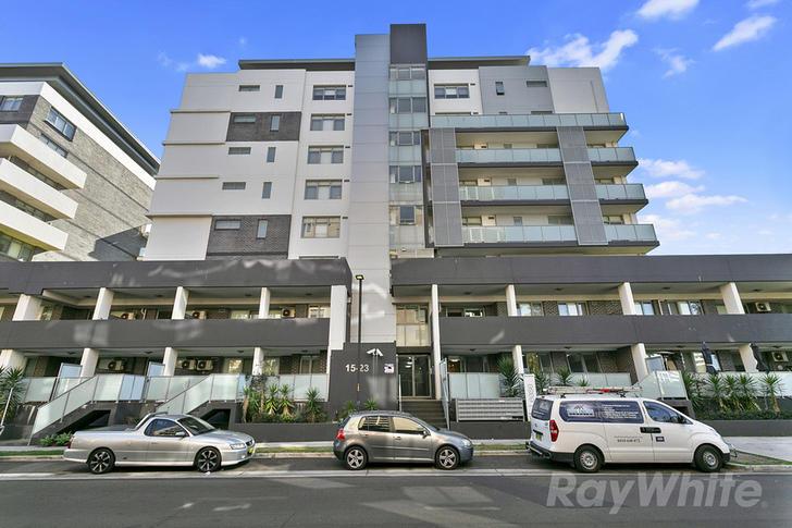43/15 Lusty Street, Wolli Creek 2205, NSW Apartment Photo