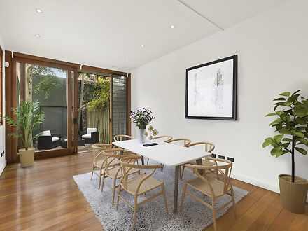 2 Hopewell Street, Paddington 2021, NSW Terrace Photo