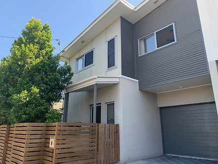 1/6 Embie Street, Holland Park West 4121, QLD Townhouse Photo