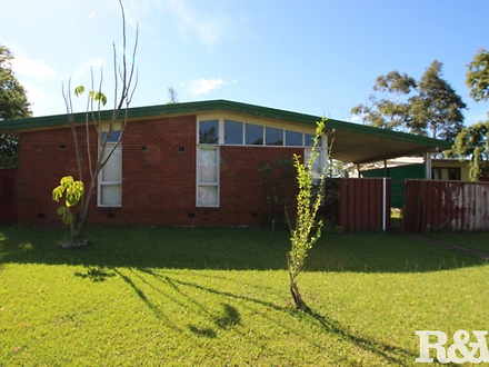 7 Cleary Place, Blackett 2770, NSW House Photo