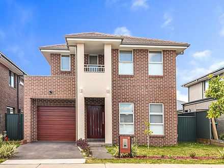 8 Qualmann Street, Jordan Springs 2747, NSW House Photo