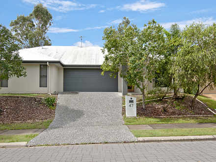 47 Carnarvon Crescent, Waterford 4133, QLD House Photo