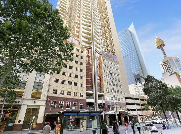 1706/197-199 Castlereagh Street, Sydney 2000, NSW Apartment Photo