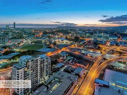18052/35 Campbell Street, Bowen Hills 4006, QLD Apartment Photo