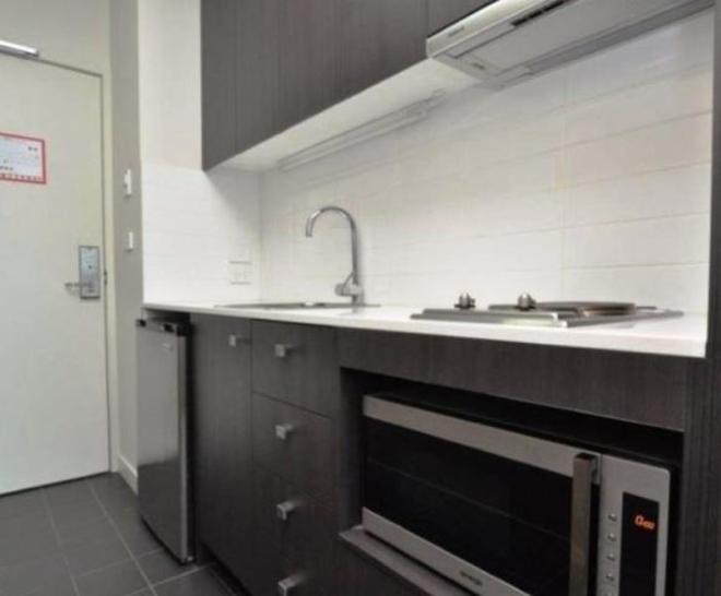 1213/43 Therry Street, Melbourne 3000, VIC Apartment Photo