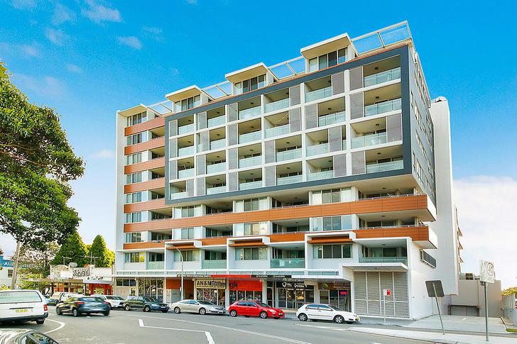 505/23-26 Station Street, Kogarah 2217, NSW Apartment Photo