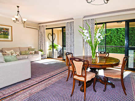 7/11-15 Young Street, Paddington 2021, NSW Apartment Photo